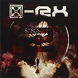 Songtexte von [x]-Rx - Stage 2