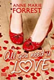 All You Need Is Love: Roman