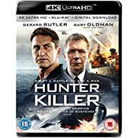 Hunter Killer 4K