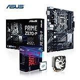 Memory PC Aufrüst-Kit Bundle i7-8700K, ASUS Prime Z370-P, fertig montiert und getestet