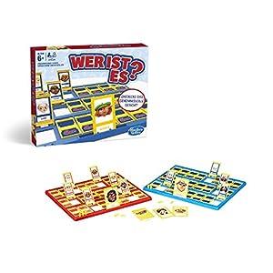 Hasbro C2124100 Niños y Adultos Party Board Game - Juego de Tablero (Party Board Game, Niños y Adultos, Niño/niña, 6 año(s))