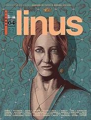 Linus. Aprile 2021 (Linus 2021 Vol. 4)