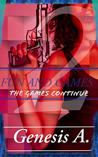 Fun and Games 2: The Games Continue (English Edition) eBook ...