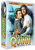 La Doctora Quinn (Dr. Quinn, Medicine Woman) Volumen 1 - 4 [DVD]