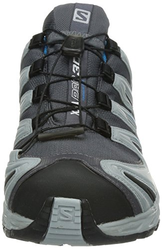 Salomon - Xa Pro 3D Gtx, Scarpe Da Trail Running da uomo Grigio (Grau (Dark Cloud/Light Onix/Methyl Blue))