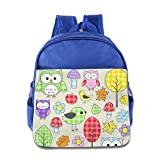 Best Skip Hop Items For Toddlers - The Owls School Bag Kids Backpack Pre School Review