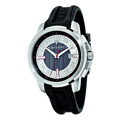 MASERATI Men's Watch R8851123005