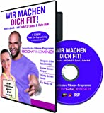 TV - Unser Original Body and Mind DVD: Wir machen Dich fit!