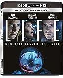 Life - Non Oltrepassare Il Limite (4K+Br)