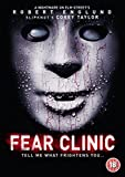 Picutre of Fear Clinic