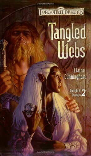 Tangled Webs (Forgotten Realms) por Elaine Cunningham