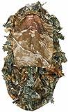 Nitehawk - Masque d'approche 3D pour adulte - camouflage/feuilles