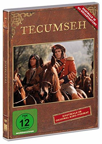 Tecumseh (Tecumseh - HD-Remastered)