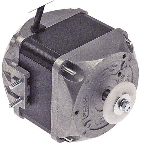 Lüftermotor 230V 25W 1300/1550U/min 50/60Hz