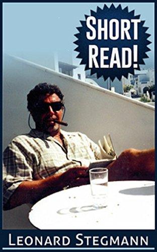 leonards-costco-adventure-english-edition