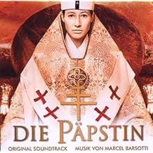 Die Päpstin - [Original Soundtrack]