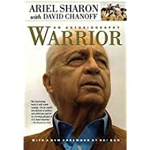 [Warrior: The Autobiography of Ariel Sharon] (By: Ariel Sharon) [published: October, 2001]