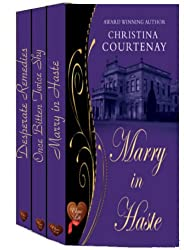 Regency Romance Collection (Choc Lit) (English Edition)