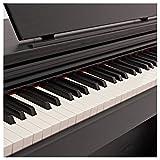 DP-10X Piano Numérique par Gear4music, Noir Mat