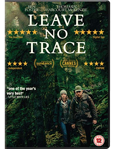 Leave No Trace [UK Import]