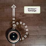 iRobot Roomba 895 Staubsaugroboter für Tierhaare – Der praktische Haushaltshelfer - 5