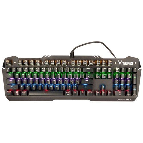 itek-x06-tastiera-da-gaming-meccanica-con-tecnologia-ciy-retroilluminazione-nero