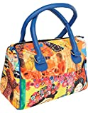 Exotic India Multicolor Tote Bag from Ja...