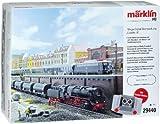 Märklin 29440 - Digital-Startset, Epoche III mit 2 Zügen