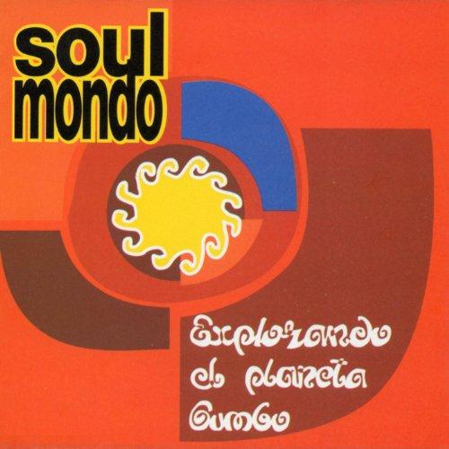 Canción del girasol (JLF vs. Soul Mondo)