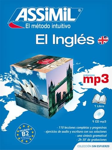 El Inglés (1CD audio MP3)