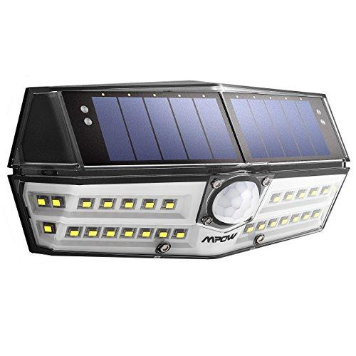 meilleure lampe solaire