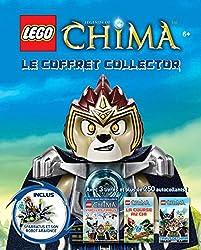 Lego Legends of Chima, Le coffret collector