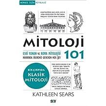 Mitoloji 101: Eski Yunan ve Roma Mitolojisi Hakkında Bilmeniz Gereken Her Şey