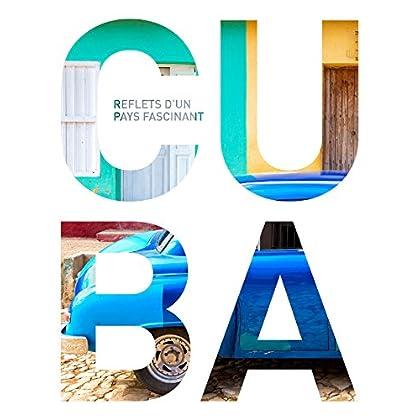 Le livre de Cuba
