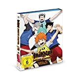 Haikyu!! Season 2 - Vol. 2 (Episode 07-13) [Blu-ray]