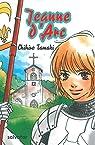 Jeanne dArc par Tamaki