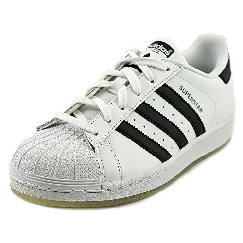 adidas Originals Kids' Superstar Sneaker (Big Kid/Little Kid/Toddler/Infant) (Toddler Adidas Sneaker)