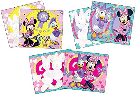 Tomy Aquadoodle - T72131 - Jouet d'Eveil - Mini Aquadoodle - Minnie - Mouse Bow