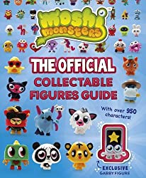 Moshi Monsters: The Official Collectable Figures Guide