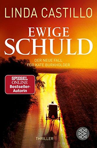 Ewige Schuld (Kate Burkholder ermittelt 9)