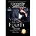 Virgin For The Fourth Time: Barrington Billionaire's Series: Book Four