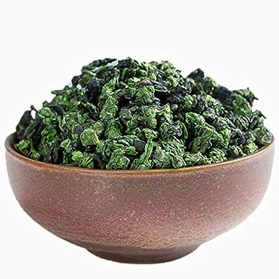 Thé Oolong chinois Un thé Xi TieGuanYin Oolong Thé vert Soins de santé nouveau thé Thé en bonne santé Thé de printemps Vert Bon
