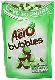 Nestlé Aero Bubbles Peppermint Pouch 113 g (Pack of 12)