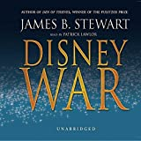 Disneywar by James B. Stewart (2005-04-15)