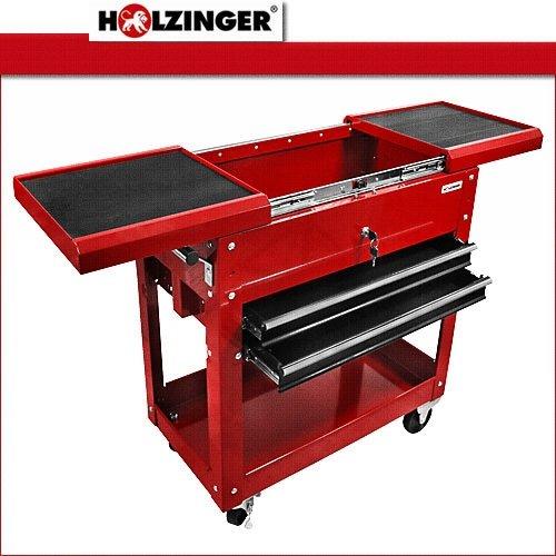 Holzinger Werkzeugwagen HWW1002KG - 2