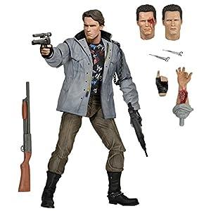 Figura de Terminator 51911de 17,78 cm, Tech Noir T-800, Negro 3