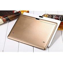 Cewaal Las tabletas de 10 pulgadas con Android 5.1 Octa-Core Dual SIM 3G 4G 64GB + Bluetooth 2560 * 1600 Tablet PC con la cámara (UE TAPA)
