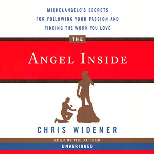The Angel Inside  Audiolibri