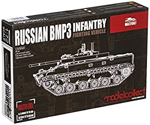 Modelcollect ma72007Maqueta de Russian bmp3Infantry Fighting Vehicle