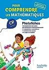 Pour comprendre les mathématiques CP (Cycle 2) Photofiches - Ed. 2016